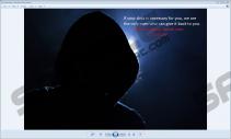 Shade8 Ransomware