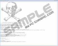 HackdoorCrypt3r Ransomware