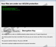 JackSparrow Ransomware