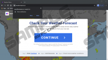 Weather Waves