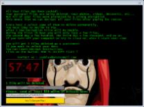 Zemblax Ransomware