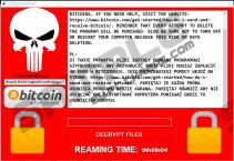 V3JS Ransomware