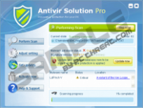 Antivir Solution Basic