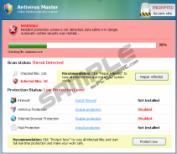 Antivirus Master