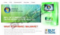 Master Antivirus 2009
