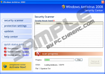 WindowsAntivirus2008