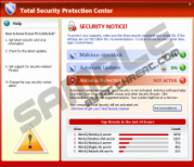 Total Security Protection Center
