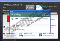 Privacy Guard 2010