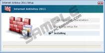 Internet Antivirus 2011