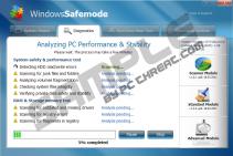 Windows Safemode