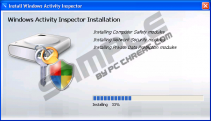 Windows Activity Inspector