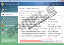 Vista Anti-virus 2012