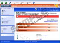 Windows Proprietary Advisor