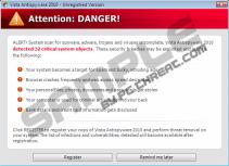 Vista Antispyware 2010