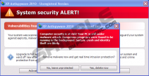 XP Antispyware 2010