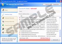 XP Internet Security 2010