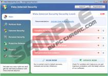 Vista Internet Security