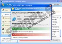 XP Security Tool 2010