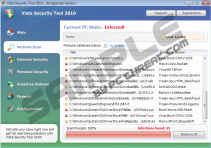 Vista Security Tool 2010