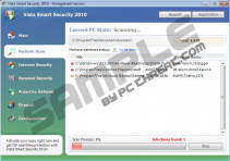Vista Smart Security 2010