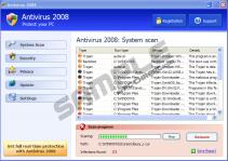 AntiVirus2008